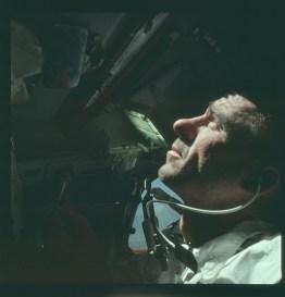 From Apollo 7