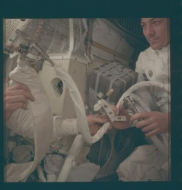 From Apollo 13