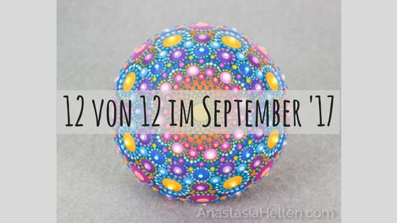 12 von 12 im September aus Bali