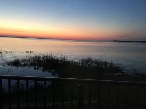 Very Early Morning - Lake Huron