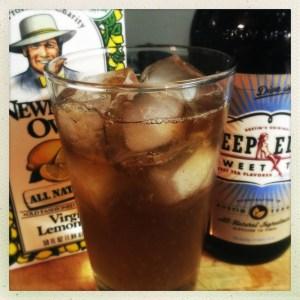 Boozy Arnold Palmer
