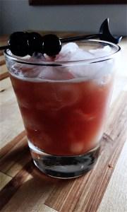 Whiskey Bourbon Sour