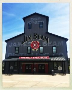 Jim Beam Stillhouse