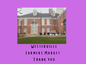 Westerville Saturday Farmers Market