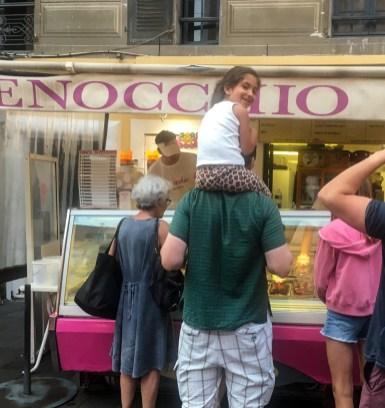 Fenocchio Ice Cream