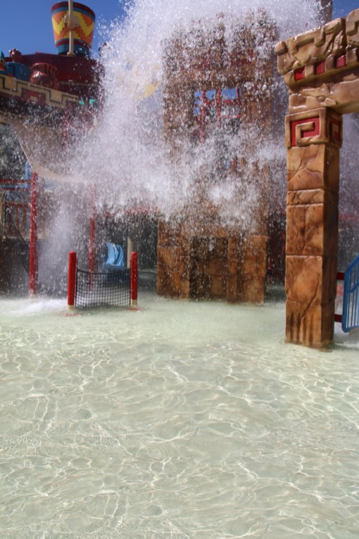 Splashers Children's Play Area