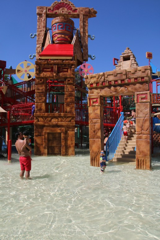 Splashers Children's Play Area
