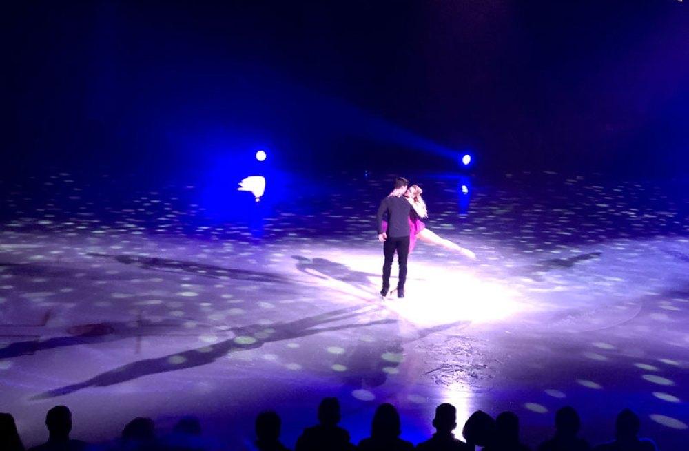 Stars on Ice Show