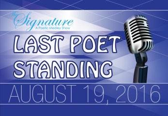 Last Poet Standing 2016