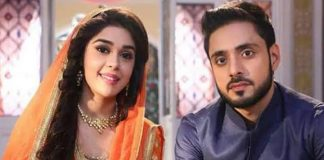 Zara's Nikah 20th January 2021 Wednesday Update
