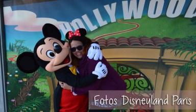 Fotos Disneyland Paris