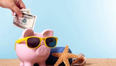 como planejar as férias sem estourar o orçamento