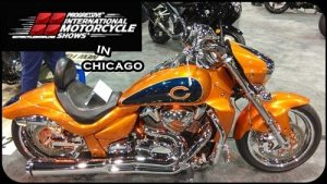 Hotels near the Motorcycle Show in Chicago