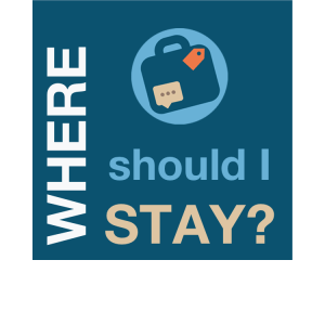Where should I stay