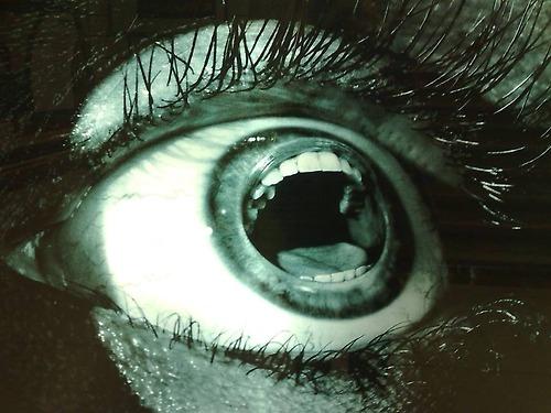 Eye-Scream