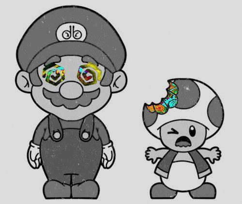 Om-Nom-Mario
