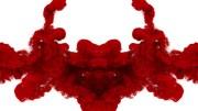 Red Ink Drop