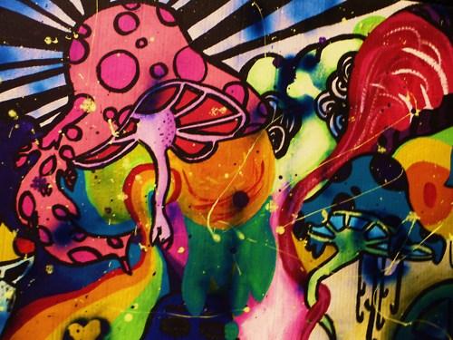 Shroom-Paint