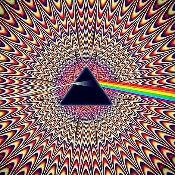 Trippy-Floyd