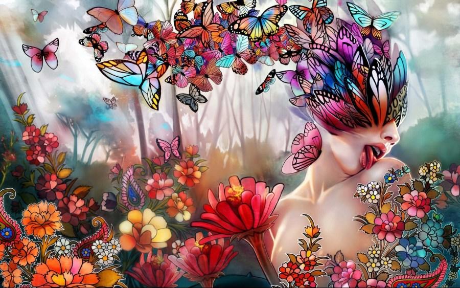 butterfly essence