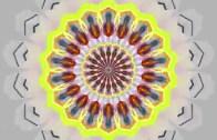 Psychedelic Galaxy Explosion 4k
