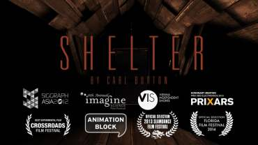Late Night Trippy Movies – Shelter