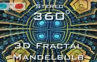 Mandelbulb Fractal VR