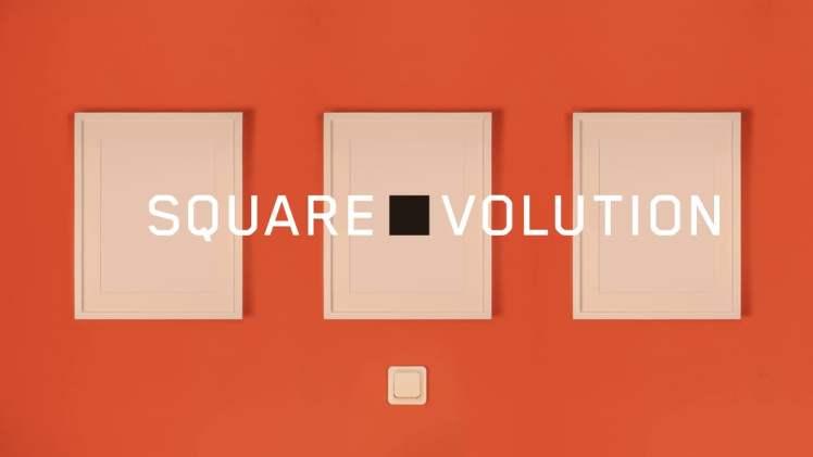 Squarevolution!