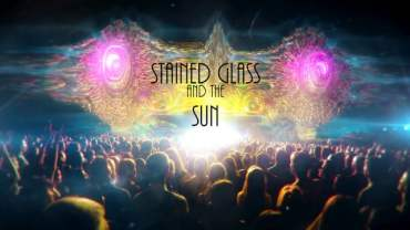 Stained Glass and the Sun