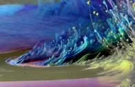 Waterballet – Toerstop