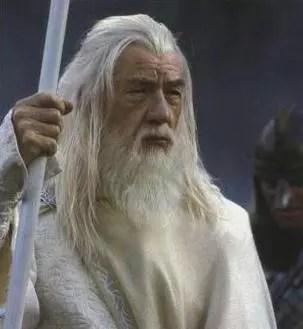 Gandalf-the Hobbit