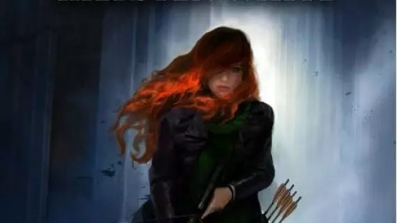 Nina-The Slayer