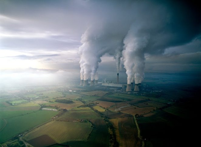 Photos of Climate Change