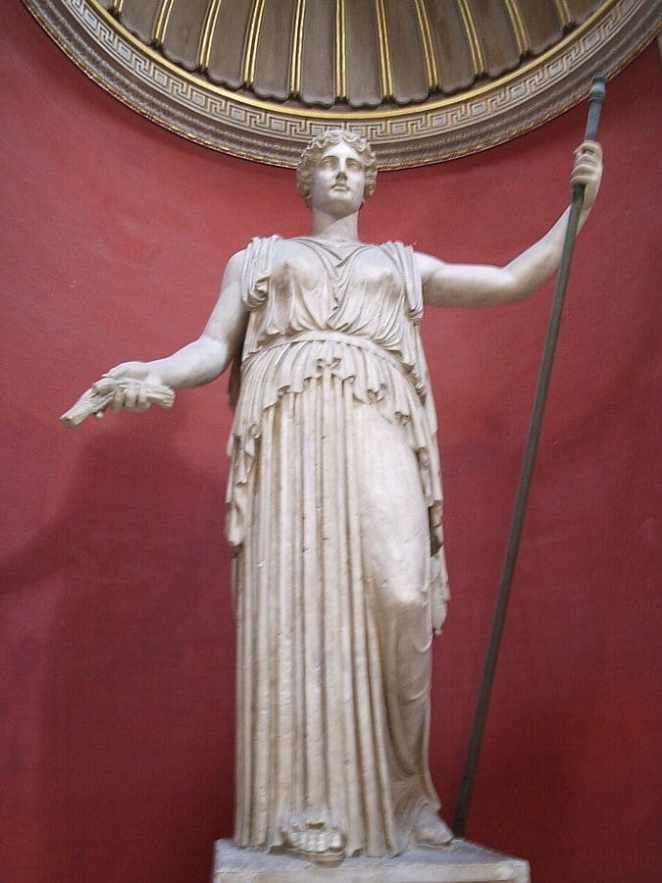 Ceres - Goddess of the Earth