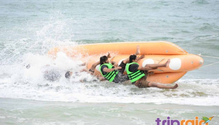 exciting-banana-boat-ride-in-Goa