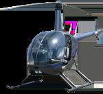 Вертолетный чартер по Европе