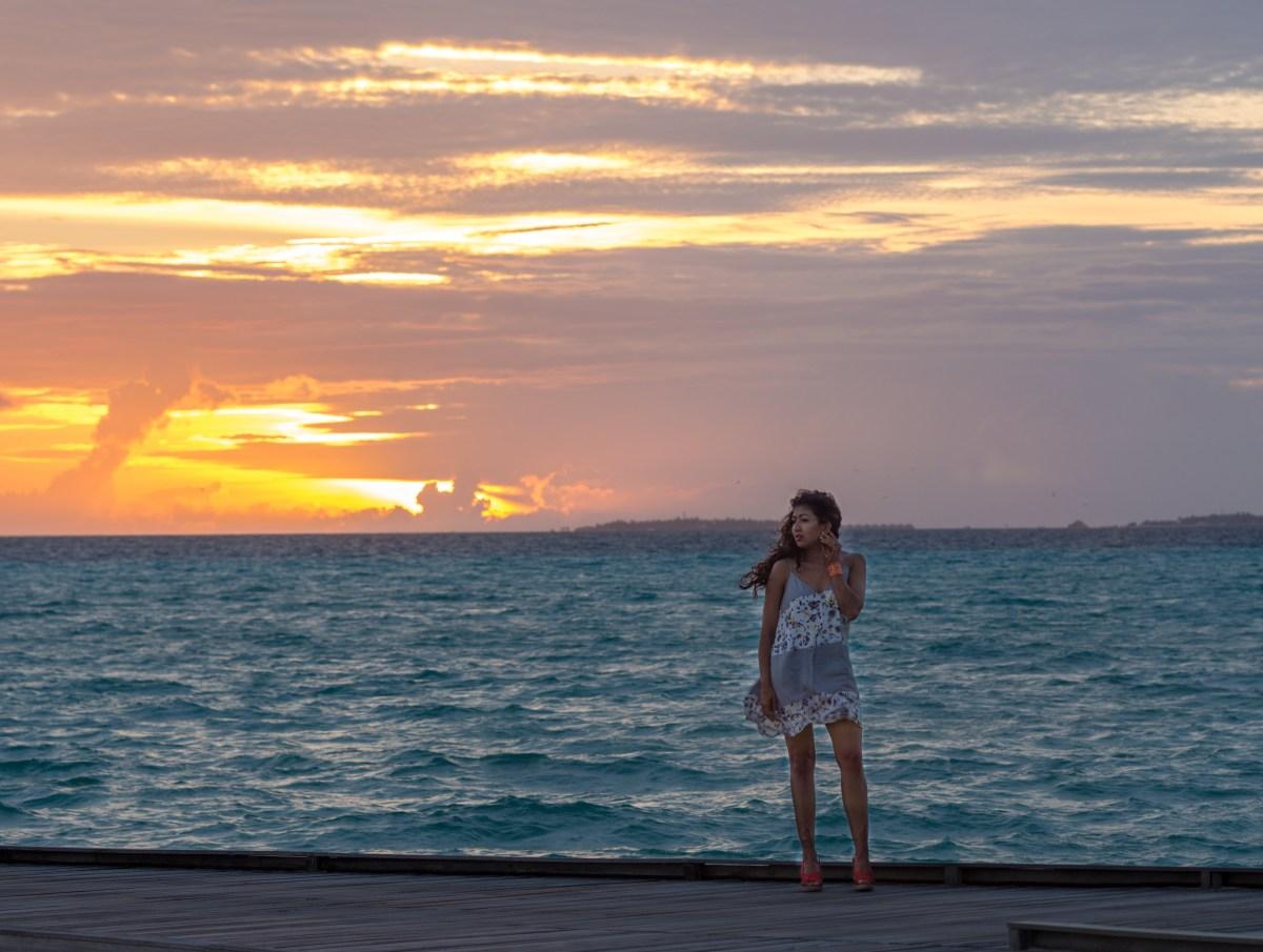 OLYMPUS DIGITAL CAMERA - maldives honeymoon