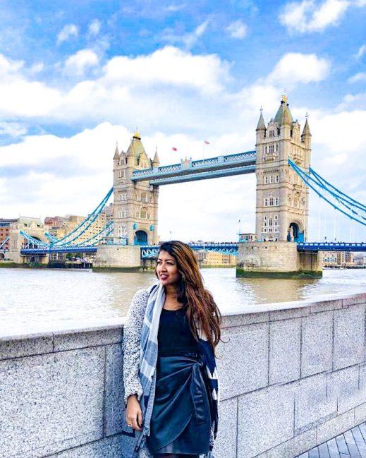London Instagram spots