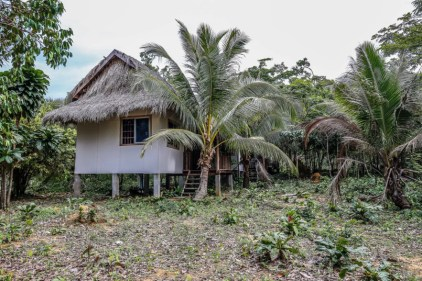 Cambodia - Koh Rong Samloen