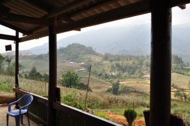 homestay at Chao Man May