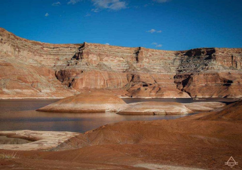 View of Lake Powell