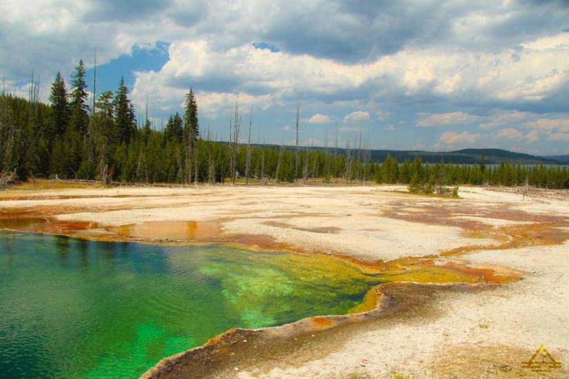 yellowstone-trip