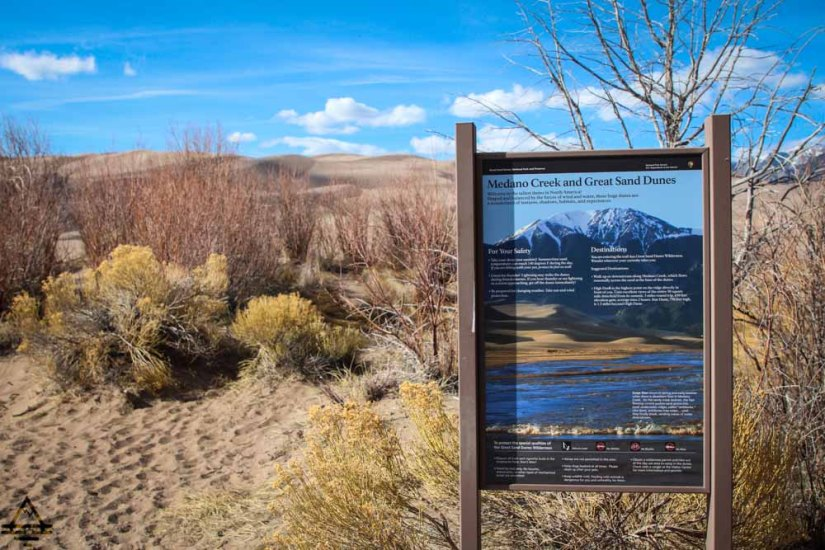 13 Great Sand Dunes National Park trip