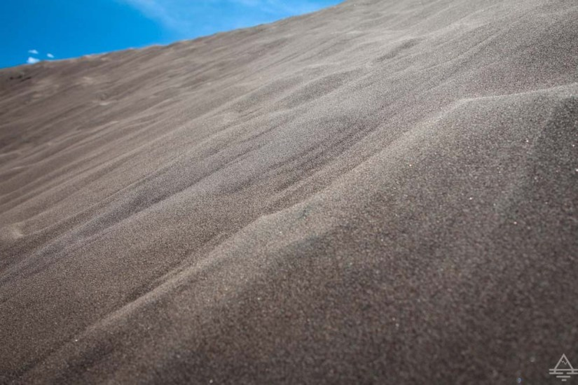 5 Great Sand Dunes National Park trip