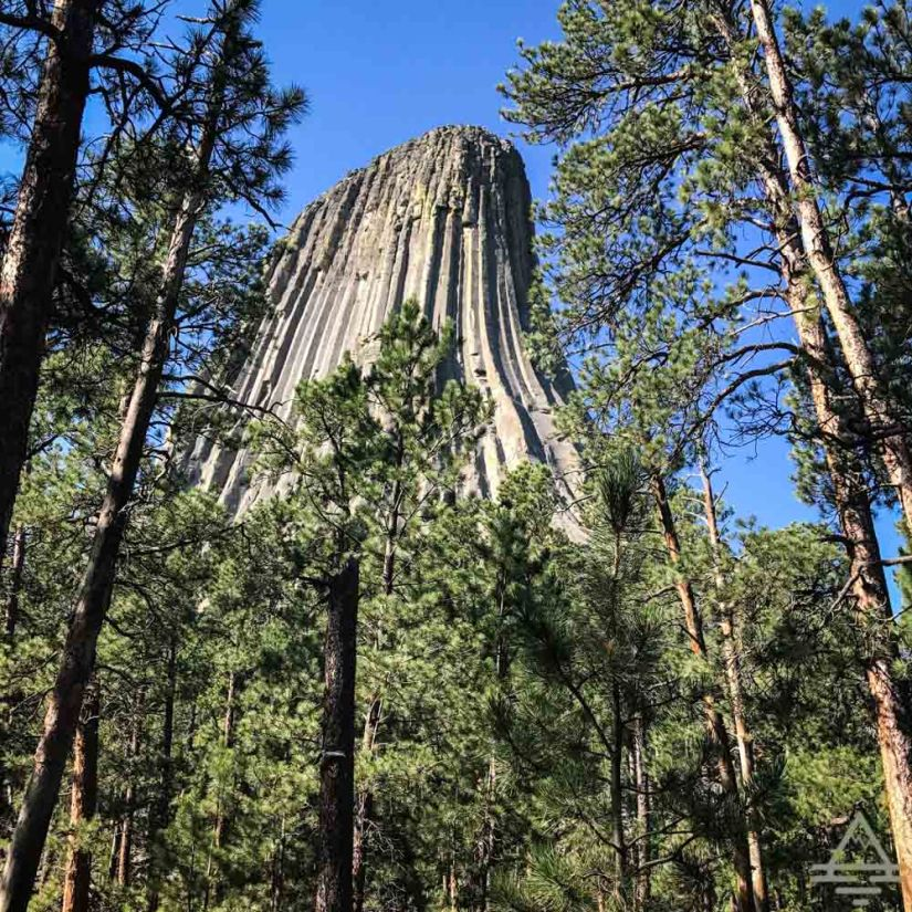 Devils Tower National Monument-4 trip