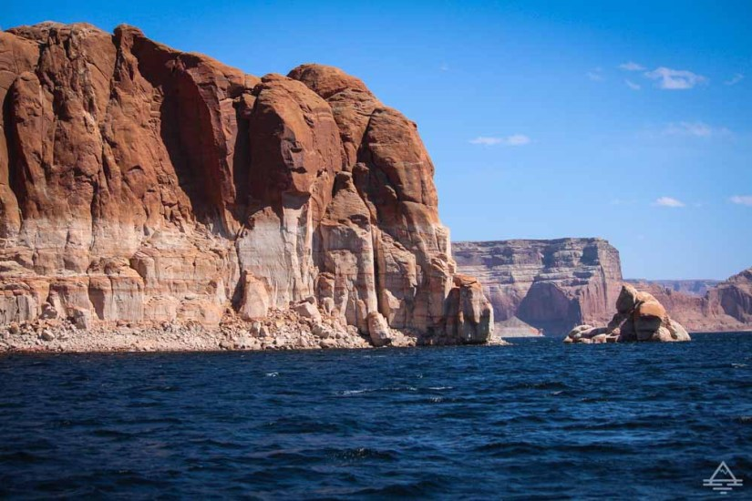 Lake Powell Bathtub Ring-5 trip