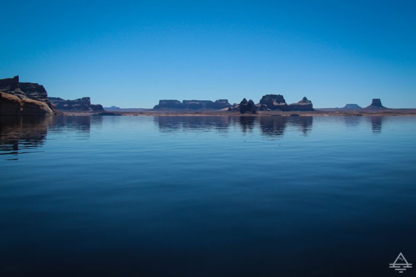 Lake Powell Houseboat