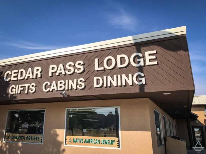 Badlands Cedar Pass Lodge-4 trip