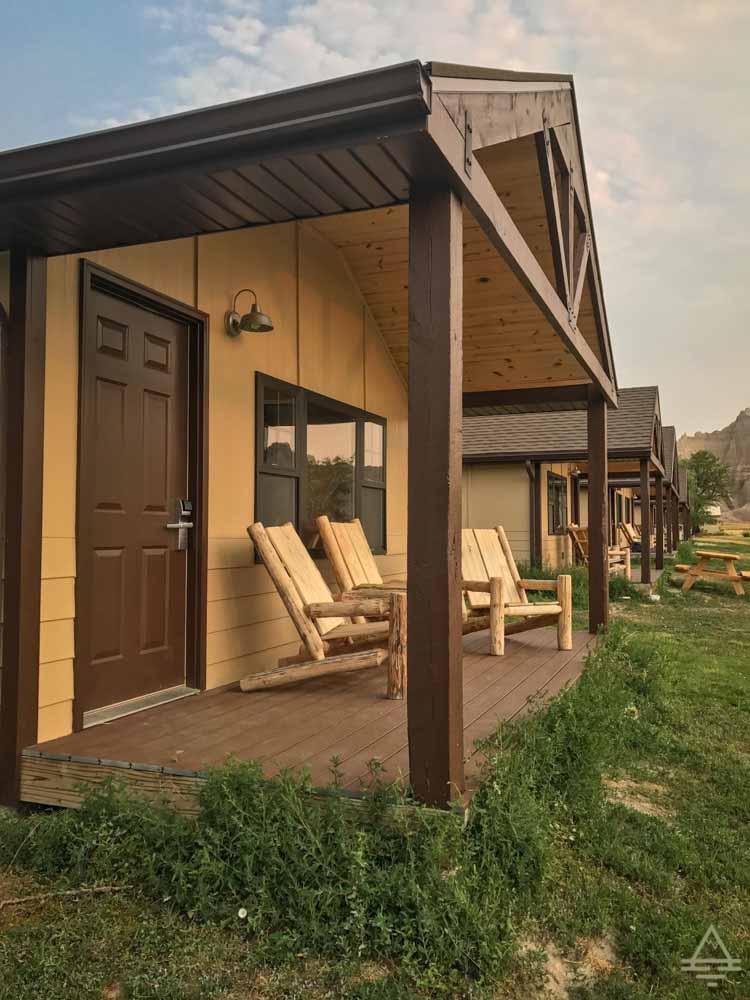 Badlands Cedar Pass Lodge-6 trip
