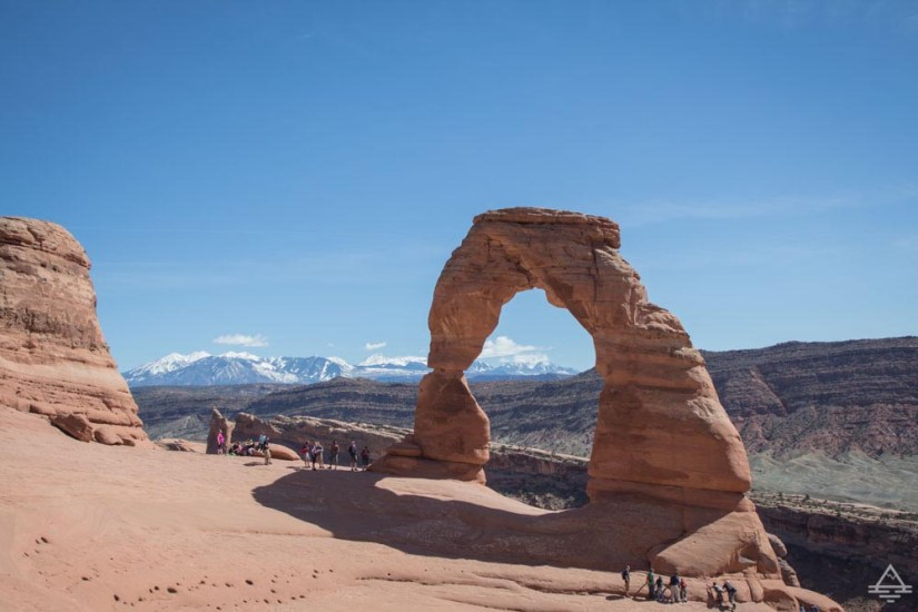 Arches National Park Must-See-5 trip